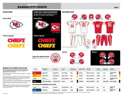 kansas city chiefs colors kansas city chiefs colors sports teams colors u s