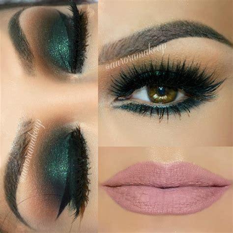 si鑒es de más de 25 ideas fantásticas sobre maquillaje verde en sombra de ojos verde delineador de ojos verdes y maquillaje de hadas