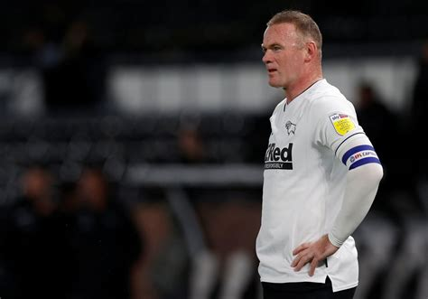 'He's really impressed me' – Wayne Rooney and Liam ...