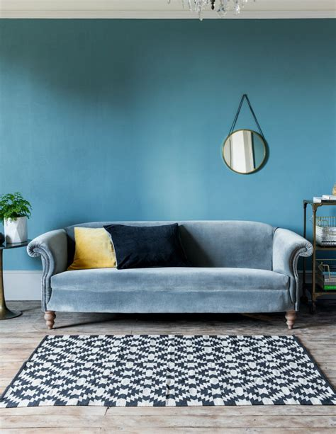 Velvet Loveseat Sofa by Velvet Sofas 7 Of The Looks The Home