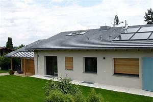 Blog Sanierung Haus : haus am see muenchenarchitektur ~ Lizthompson.info Haus und Dekorationen