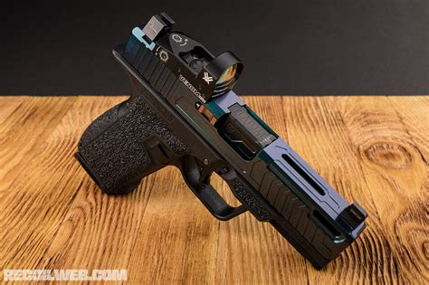 Diy A Glock 19 Clone Custom Build With The Nomad 9 Frame