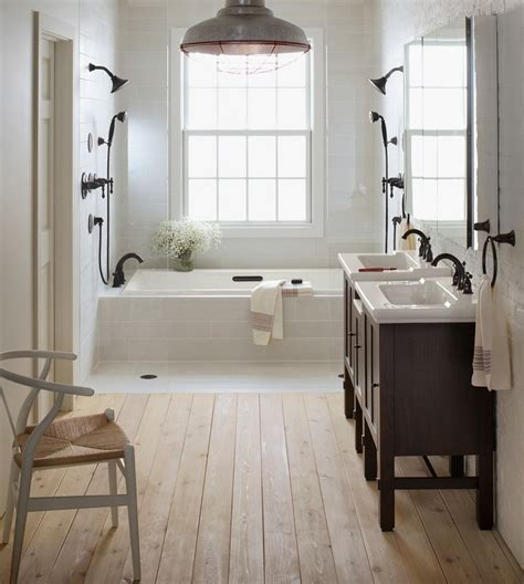 deco bathroom ideas 10 best farmhouse decorating ideas for home