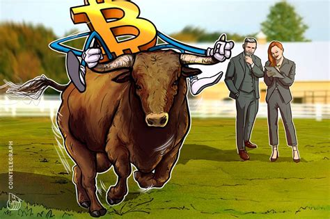 Bitcoin price rally to $61,800 shows BTC bulls are in full ...