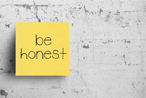 8 Ways to be More Honest - IslamiCity
