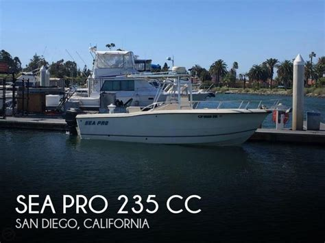 Used Sea Pro Boats For Sale Florida by Sea Pro Boats For Sale