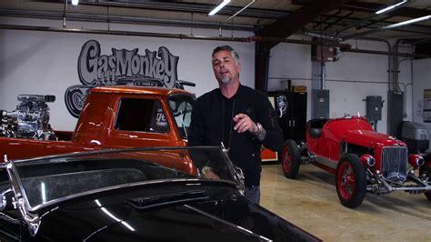 15 Sec Richard Rawlings And Gas Monkey Garage In Okc 2018