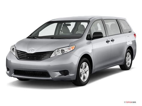 toyota sienna prices reviews listings  sale