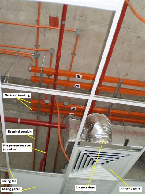 Electrical Installation Wiring Pictures Conduit