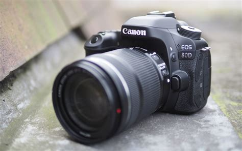 Canon Eos 80d Review Cameralabs