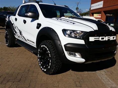 accessories for a ford ranger ford ranger raptor accessories clasf
