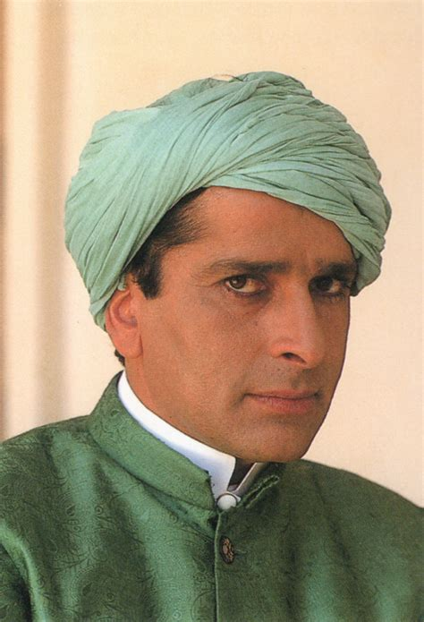 Country Style Living Room by Shashi Kapoor Indian Hollywood Crossover Star Gets
