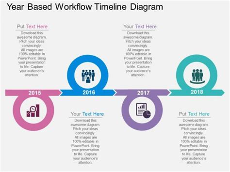 workflow template powerpoint  highest quality