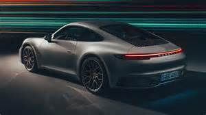 New Porsche 911 by This Is The All New Porsche 911 Top Gear