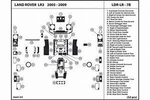 Dl Auto U00ae Land Rover Lr3 2005