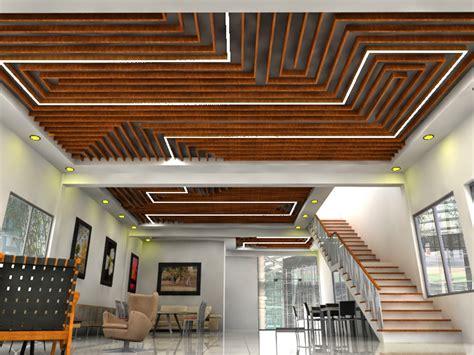 gambar plafon rumah minimalis sederhana gambar