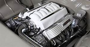 The Bel Air Is Powered By A Gm Performance 435