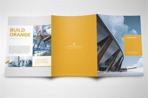B4IN Test: 40 Tri Fold Brochure Design For Inspiration