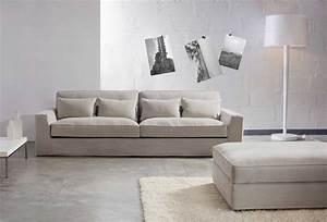 Grau Weißes Sofa : die besten 25 stoffsofa ideen auf pinterest sofa scandinavian couch grau wohnzimmer und ~ Indierocktalk.com Haus und Dekorationen