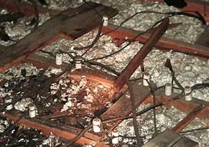 Ceiling attic insulation naturalgasefficiency