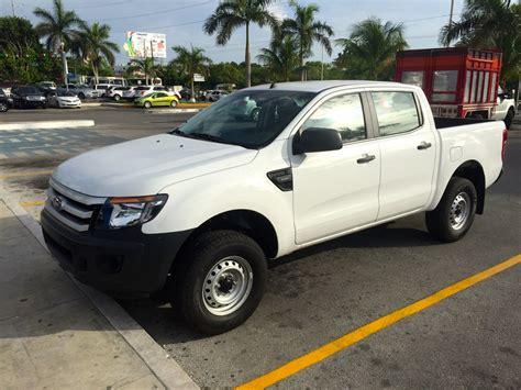 ford ranger mexico  fast lane truck