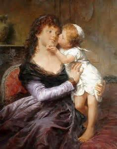 1000+ images about BEAUTIFUL ART on Pinterest   Mother and ...