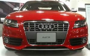 2011 Audi S4 4