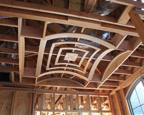 Barrel Groin Vaulted Ceilings by Groined Vault 5 Q As If It S Right For Your Next Project