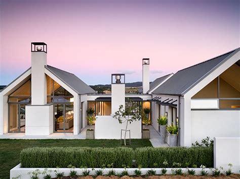 single story house designs modern single story house plans single storey house design