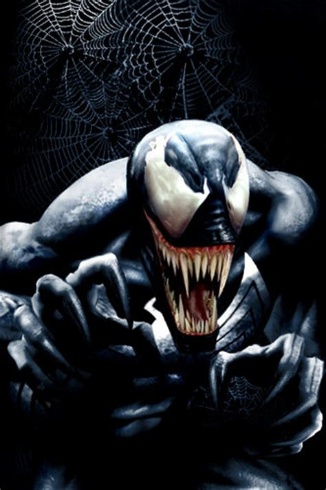 Sony Moving Forward With Spiderman's Spinoff 'venom