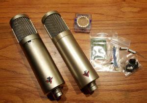 Condenser Microphone Studiomiczone