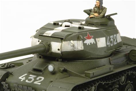 Russian Heavy Tank Js-2 1944 Tamiya 32571