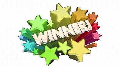 Contest Winners Winner Word Competition Won Success