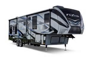 keystone rv fuzion toy hauler travel trailers fuzion rv