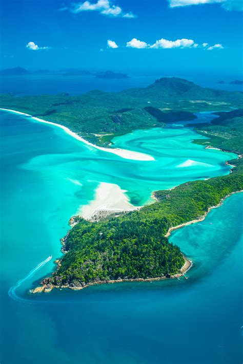 The Whitsundays By Air Gary Pepper Bloglovin