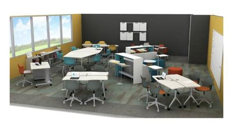 active learning center grant steelcase 419 | 18 0112195