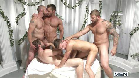 Muscle Students Erotica On Sorority Group Gay Orgies
