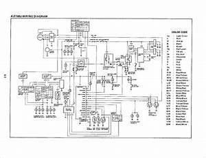 Xj1100 Reference Diagrams