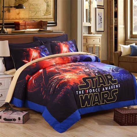 Wars Bed Sheets by Wars Bedding Set Gograbbo