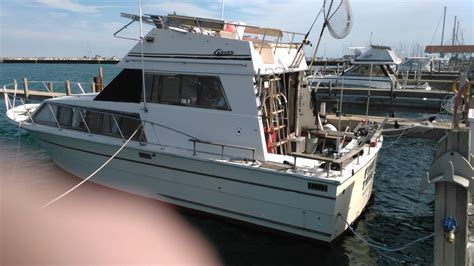 Carver Voyager Boats by Carver Boats Voyager Boat For Sale From Usa