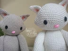 Free Crochet Amigurumi Cat Pattern