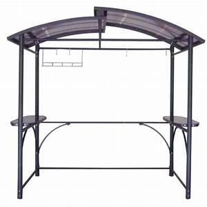 Abri Pour Barbecue Exterieur : barbecue en dur carrefour ~ Premium-room.com Idées de Décoration