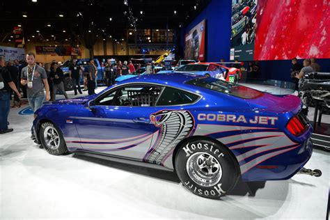 ford mustang cobra jet review top speed