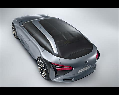 Citroën Cxperience Plug-in-hybrid Concept 2016