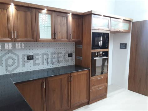Modular Kitchen Designing And Implementation Affordable