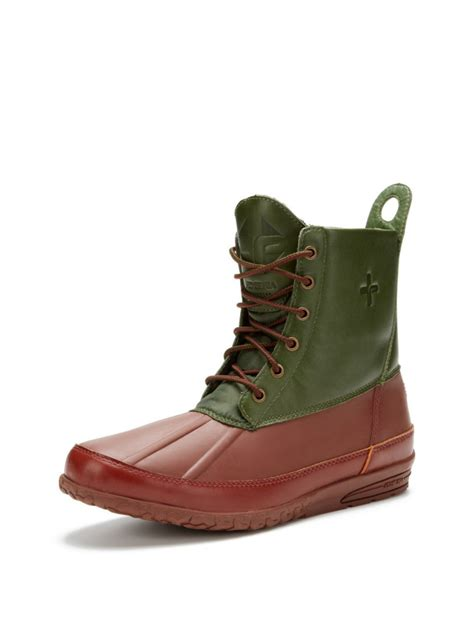 psyberia dry goods boots mensfash