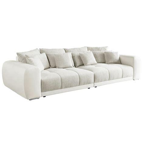 grand canapé 5 places grand canapé droit byouty blanc canapé design 4 places