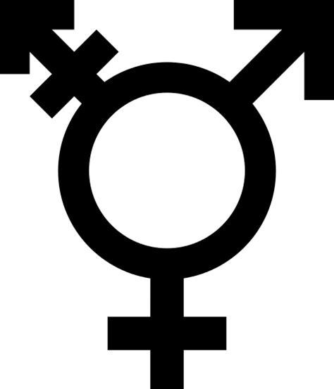 symbole sexuelle orientierung