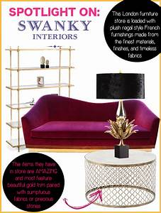 Spotlight On: Swanky Interiors Furniture Store – A Gold ...