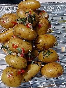 Ideen Zum Grillen : feurige kartoffelspie e vom grill rezept mit bild ~ Whattoseeinmadrid.com Haus und Dekorationen